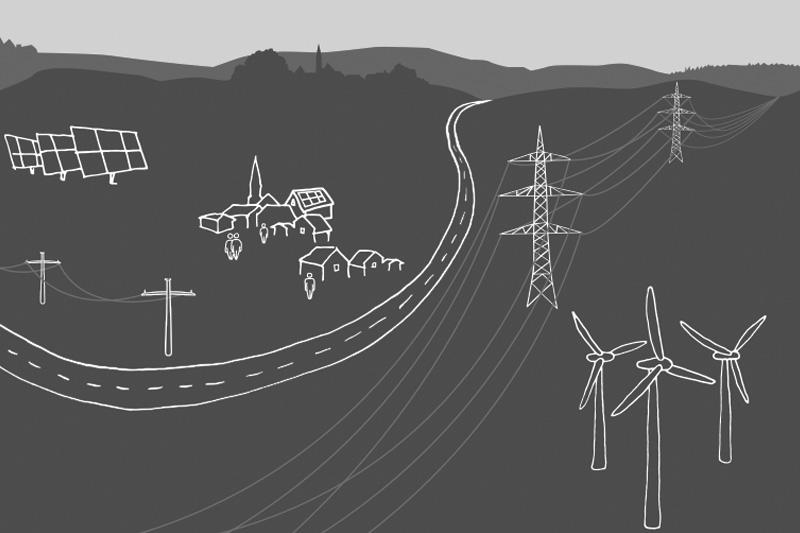 VDE|FNN Roadmap ?Vom Netz zum System?