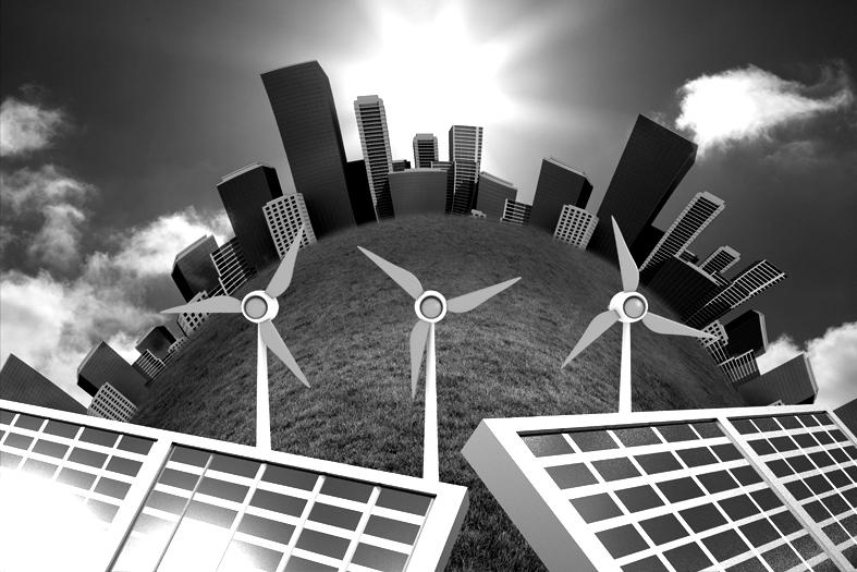 ENERGY-X Roadmap untersucht die Zukunftsf?higkeit unseres Energiesystems