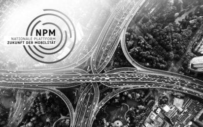 Der Startpunkt einer neuen Strategie im Bereich des autonomen Fahrens